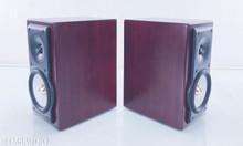 Paradigm Special Edition SE1 Bookshelf Speakers; Rosenut Pair