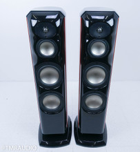 Revel Ultima Studio 2 Floorstanding Speakers; Mahogany Pair