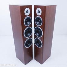 Dynaudio Excite X38 Floorstanding Speakers; Walnut Pair X-38