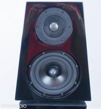 Meridian DSP 6000 96/24 Speaker; Single / Center Channel (Missing Grills)