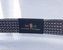 MG Audio Design Planus AG2 Series II XLR Digital Cable; 1m AES/EBU Interconnect