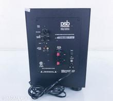 """PSB Alpha SubZero 8"""" Powered Subwoofer"""