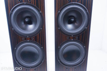 Spendor D7 Floorstanding Speakers; Ebony Pair (2 Months Old)