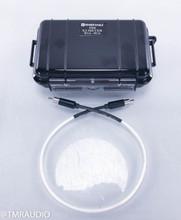 Kimber Kable D60 Illumination RCA Digital Coaxial Cable; .5m Interconnect; D-60