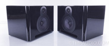 Guru QM 10 II Bookshelf Speakers; Pair; Guru QM10 two