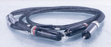 Kimber Kable Hero AG RCA Cables; 1m Pair Interconnects