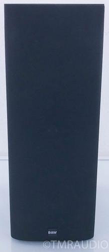 B&W LCR60 S3 Bookshelf / Center Speaker; Black; Single