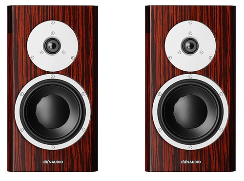 Dynaudio Focus 200XD Wireless Speakers; Walnut w/ Connect (NEW)