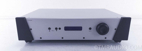 Wyred 4 Sound STP-SE Stereo Preamplifier; Silver (New / Open Box)
