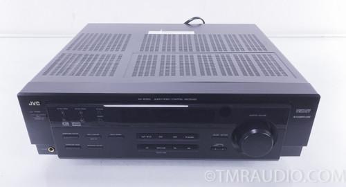 JVC RX-6020VBK 5.1 Channel Reciever; RX-6020 (NO REMOTE)
