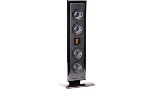 Martin Logan Motion SLM Flat Panel Speaker; Black (New)