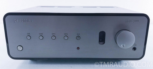 Peachtree Nova220SE Stereo Integrated Amplifier w/ DAC