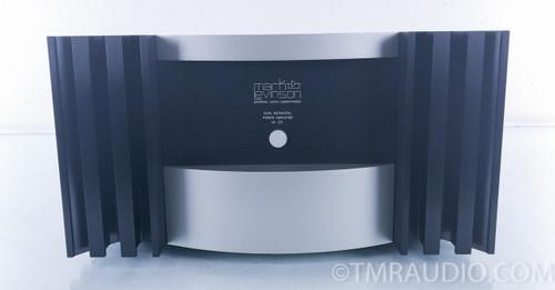 Mark Levinson No.331 Stereo Power Amplifier; No. 331
