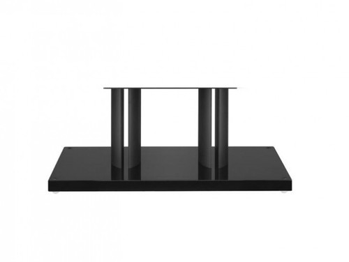 B&W FS-HTM Speaker Stand; Black; Bowers & Wilkins (New)