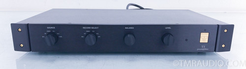 Threshold T3 Stereo Preamplifier (NO REMOTE CONTROL)