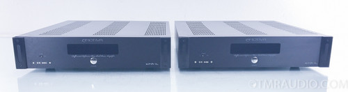 Emotiva XPA-1L Mono Power Amplifiers; Pair