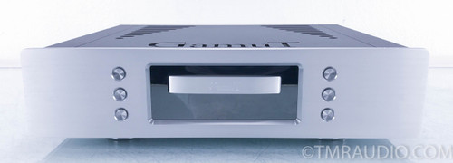 GamuT CD3 CD Player; CD-3 (Just Serviced)