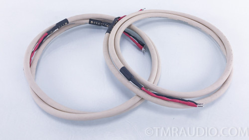 Cardas Neutral Reference Speaker Cable; 2.5m Pair