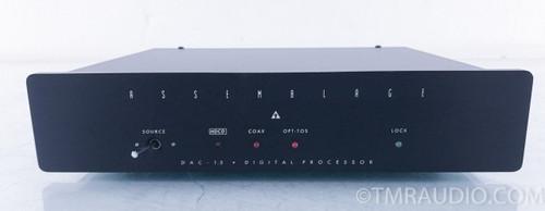 Assemblage DAC - 1.5 Digital Processor; D/A Converter DAC-1.5