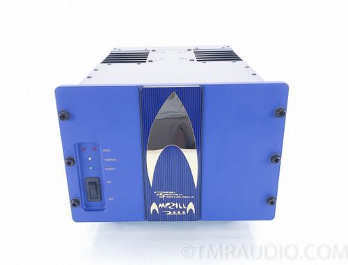 Spread Spectrum Technologies Son Of Ampzilla 2000 Stereo Power Amplifier; SST