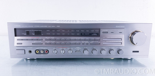 Yamaha AVX-100U Stereo Integrated Amplifier