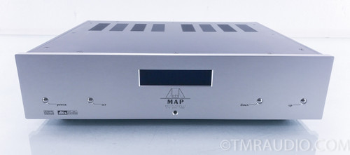 Audionet MAP V1.1 7.1 Channel A/V Preamplifier; Processor; Phono Stage