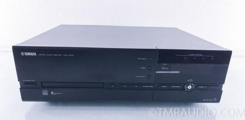 Yamaha MCX-1000 MusicCast Music Server; CD Ripper; 300GB