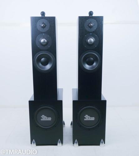 Totem Shaman Floorstanding Speakers; Pair