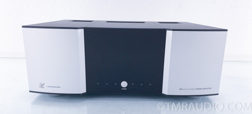 Lindemann 855 Dual Mono Power Amplifier