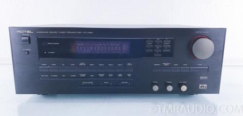 Rotel RTC-965 5.1 Channel Surround Sound Preamplifier / Processor / Tuner