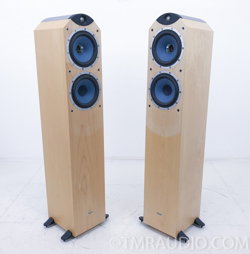 Tannoy Eyris DC3 Floorstanding Speakers; Pair