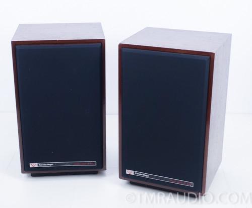 Cerwin Vega D 8-E Vintage Speakers; Pair