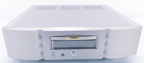 Marantz SA-11S1 CD / SACD Player; Silver