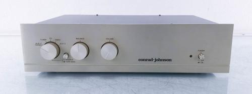 Conrad Johnson PV10AL Stereo Tube Preamplifier