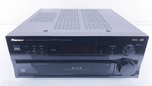 Pioneer VSX-36TX 5.1 Channel Receiver (No Remote)