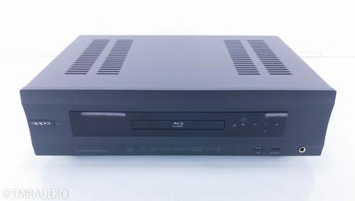 Oppo BDP-105 Universal Blu-Ray Player
