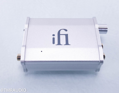 Ifi Nano iDSD USB DAC; Headphone Amplifier