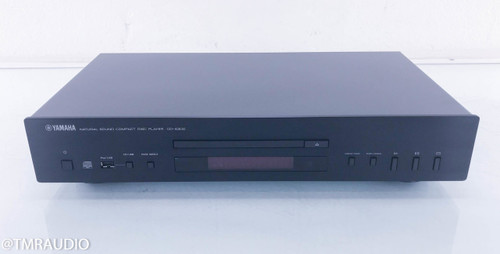 Yamaha CD-S300 CD Player w/ USB Port