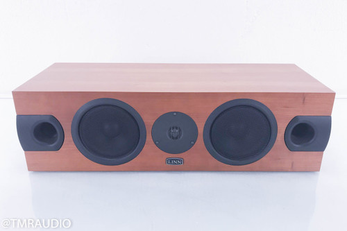 Linn AV 5120 Center Channel Speaker; Cherry
