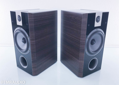 Focal Chorus 807V Bookshelf Speakers; Rosewood Pair