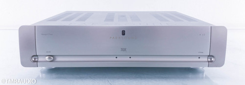 Parasound A23 Stereo Power Amplifier; A23