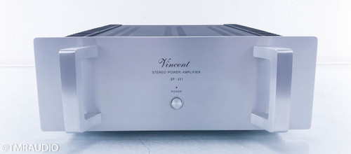 Vincent SP-331 Hybrid Stereo Power Amplifier