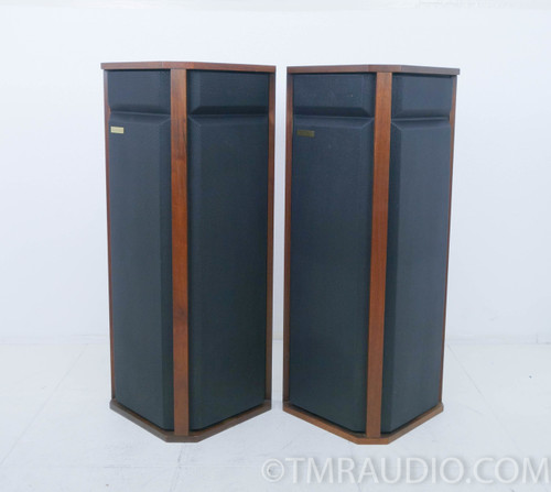 Allison Acoustics Model One; Vintage Speakers; Pair