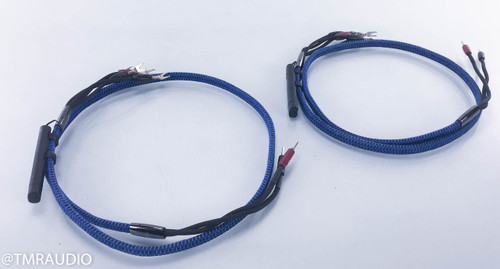 AudioQuest Gibraltar Bi-wire Speaker Cables; 2m Pair