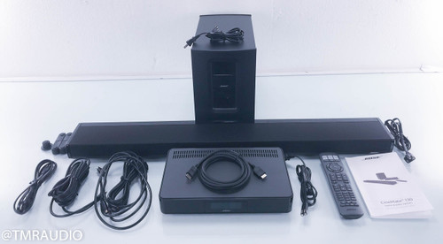 Bose CineMate 130 Home Theater System