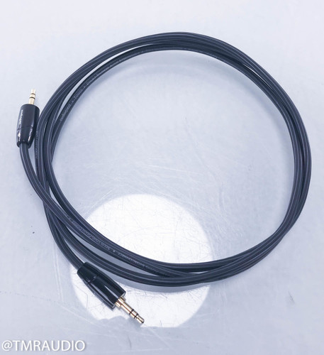 Audioquest Tower 3.5mm Audio Cable; Single 1.5m Interconnect