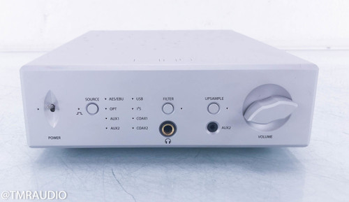 April Music Exams DP1 DAC / Headphone Amp / Preamplifier (230v)