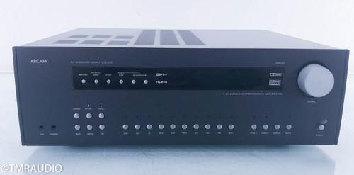 Arcam AVR350 Home Theater Receiver