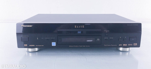Pioneer Elite DV-59AVi DVD / CD Player (No Remote)