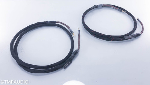 Tara Labs The One CX Speaker Cables; 8ft Pair